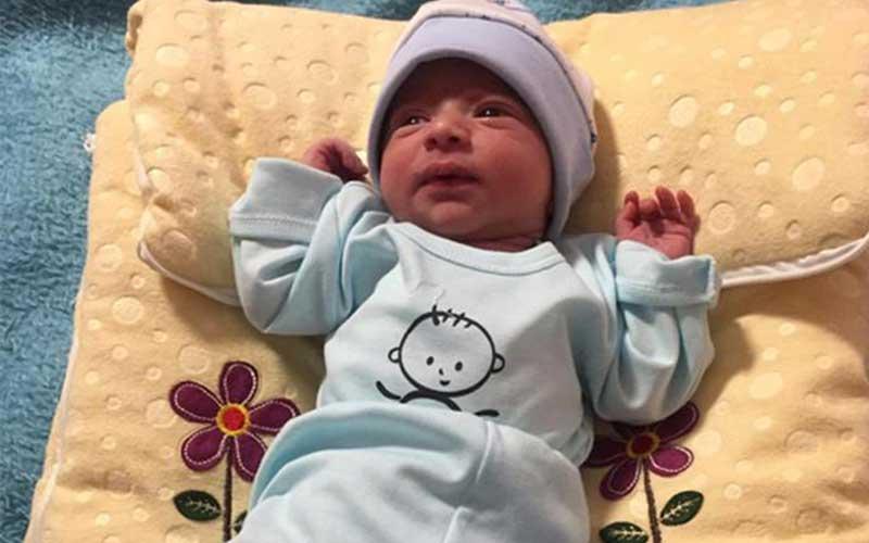 انگیزه عجیب سارق نوزاد یک روزه از بیمارستان