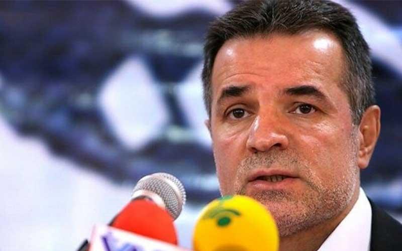 محمدحسن انصاری فرد مدیرعامل پرسپولیس شد+ بیوگرافی