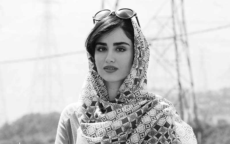 بیوگرافی هانیه غلامی بازیگر جوان سینما و تلویزیون