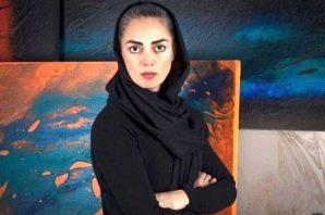 بیوگرافی پانته آ سیروس بازیگر نقش بی بی مریم در سریال بانوی سردار