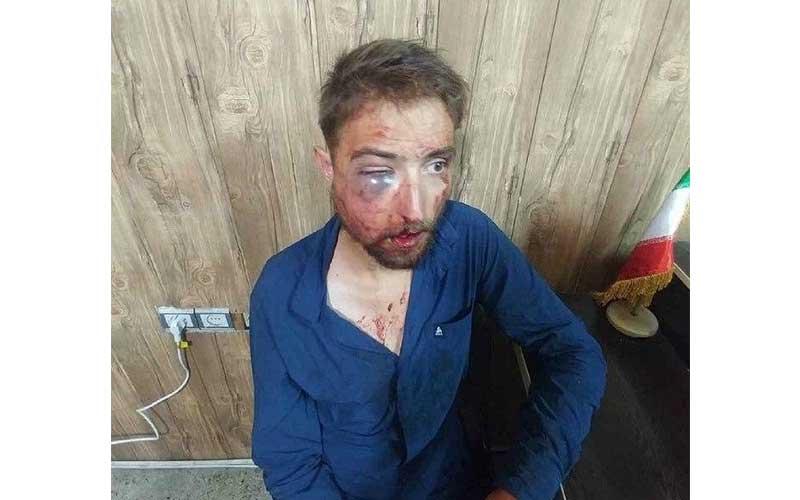 واقعیت ماجرای دوچرخه سوار آلمانی که در ایران کتک خورد