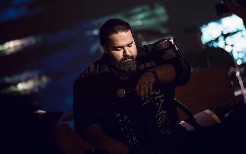 موزیک ویدئو شهر آشوب با صدای رضا صادقی