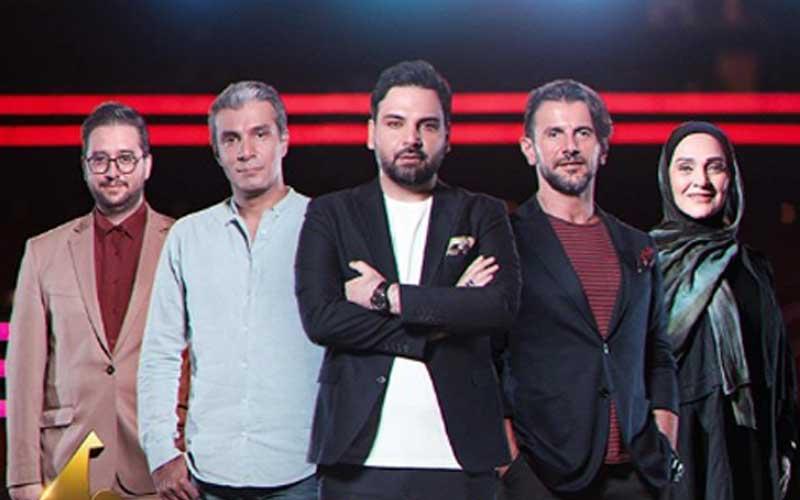 زمان پخش اعلام نتایج فصل اول مسابقه عصرجدید