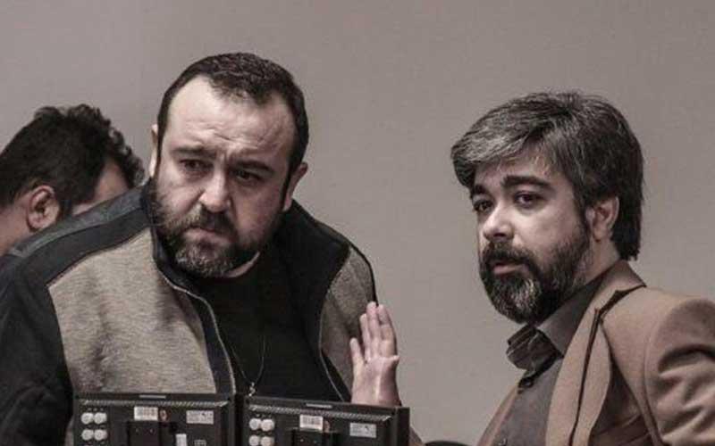 ساخت سریال آقازاده برای شبکه نمایش خانگی