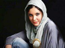 بیوگرافی سامیه لک بازیگر سریال ترور خاموش
