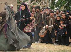 سریال بانوی سردار از ۲۹ مرداد بر روی آنتن شبکه ۳ می رود