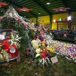 زمان بازدید از نمایشگاه گل و گیاه کرج