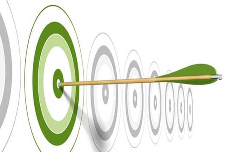 حکایت پند آموز  در باره  اهداف
