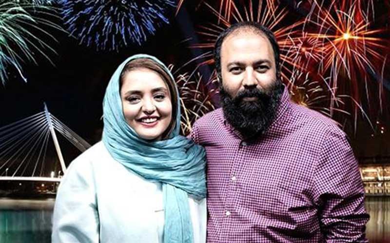 بیوگرافی علی اوجی بازیگر نقش سردبیر در سریال مرضیه