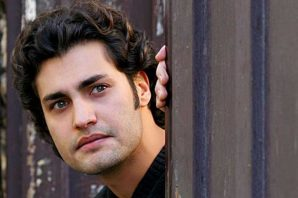 بیوگرافی امیرمحمد زند بازیگر سریال ترور خاموش و ستایش ۳