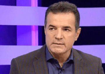 ویدئو مداحی مدیرعامل پرسپولیس در ظهر تاسوعا