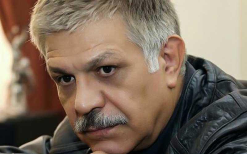 بیوگرافی پرویز فلاحی پور بازیگر سینما و تلویزیون+ عکس و زندگی خصوصی