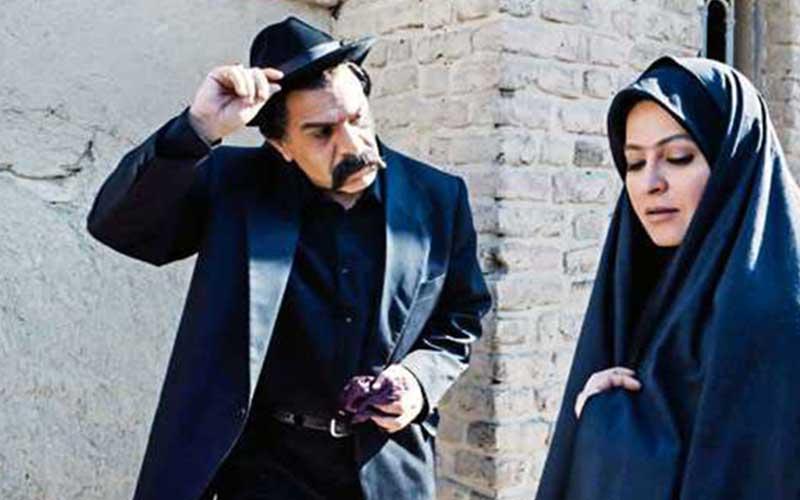 پرویز فلاحی پور در نقش یاور