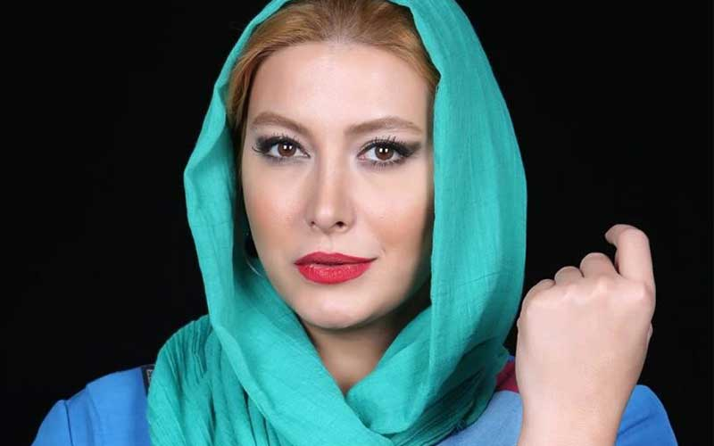 بیوگرافی فریبا نادری بازیگر نقش پری سیما در سریال ستایش ۳