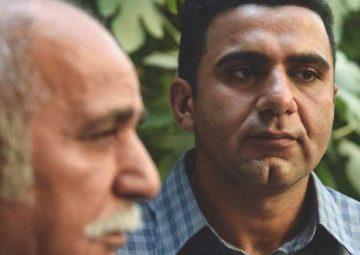 واکنش پرویز پرستویی به بازیگری پسرش در سریال همگناه