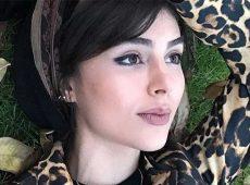 بیوگرافی لاله مرزبان بازیگر نقش نازگل در سریال ستایش۳