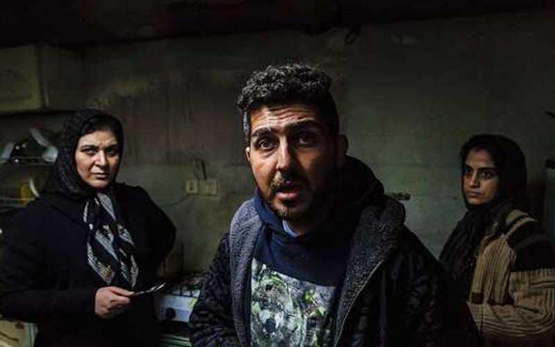 مهرنوش ستاری در فیلم سینمایی چهل و هفت