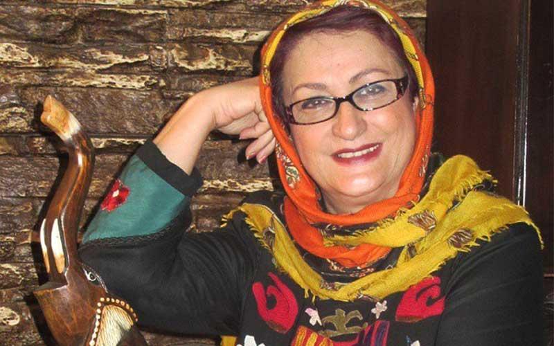 بیوگرافی مریم امیرجلالی بانوی هنرمند سینما و تلویزیون