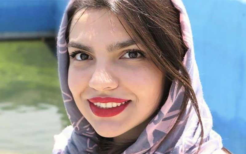 بیوگرافی مهرناز پشتیبان بازیگر سریال دریا نزدیک است