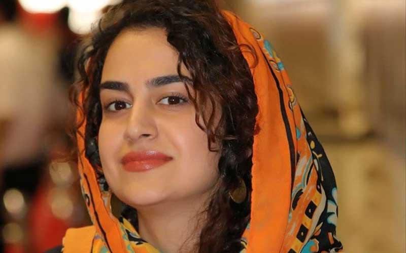 بیوگرافی مهرنوش ستاری بازیگر نقش رعنا در سریال ستایش ۳
