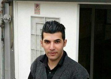 خبر درگذشت میلاد غرقابی بازیکن سابق استقلال