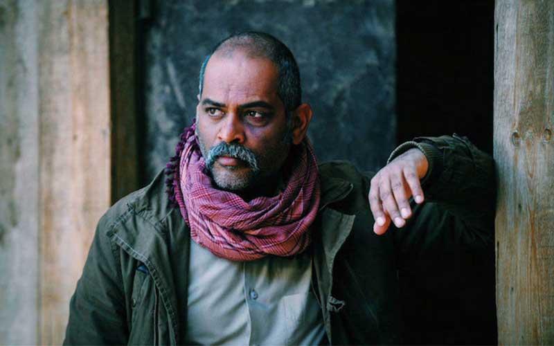 بیوگرافی نادر فلاح بازیگر نقش علی در سریال دریا نزدیک است