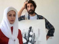 بیوگرافی صدف بهشتی بازیگر نقش سارا  در  سریال  وقت صبح