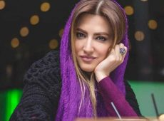 بیوگرافی سمیرا حسینی بازیگر نقش نیلوفر در سریال ترور خاموش