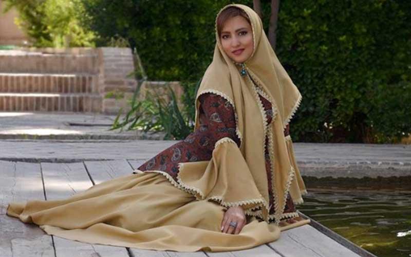 سمیرا حسینی در سریال ترور خاموش