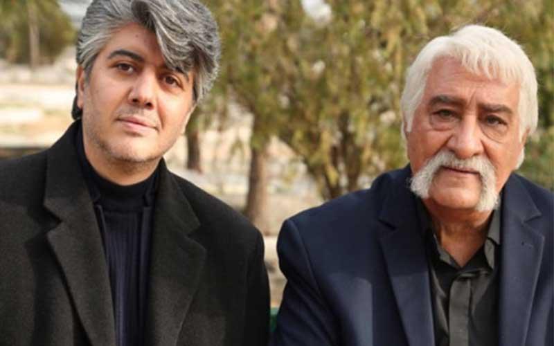 بیوگرافی شهرام پور اسد بازیگر سریال ستایش۳