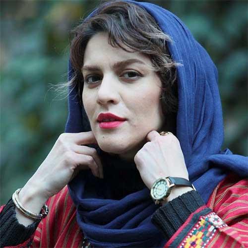 شایسته ایرانی در سریال ترور خاموش