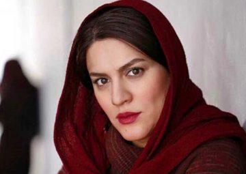 بیوگرافی شایسته ایرانی بازیگر نقش نغمه در سریال ترور خاموش