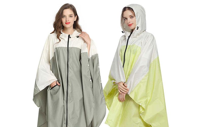 مدلهای جدید و شیک بارانی زنانه و دخترانه