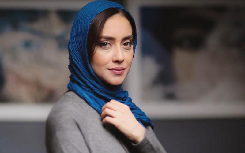بیوگرافی بهاره کیان افشار بازیگر خوش سیمای تلویزیون و سینما