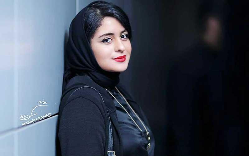 بیوگرافی فاطیما بهارمست بازیگر نقش نغمه در سریال از سرنوشت