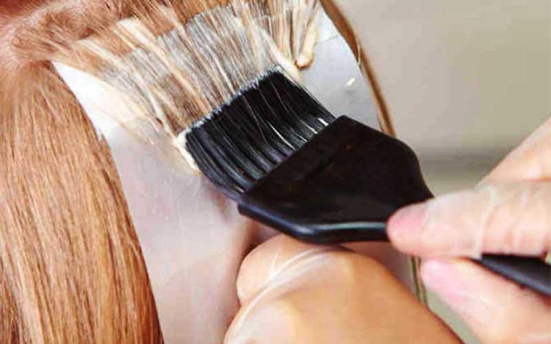 آیا می توان موها را در دوران بارداری رنگ کرد