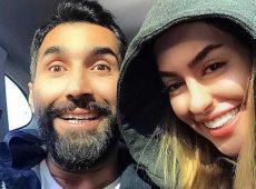 هادی کاظمی تولد همسرش سمانه پاکدل را تبریک گفت+ بیوگرافی