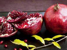 آیا انار برای درمان سرماخوردگی خوب است؟