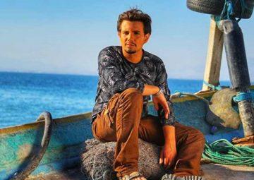 بیوگرافی امیر کاظمی بازیگر نقش مازیار در سریال فوق لیسانسه ها