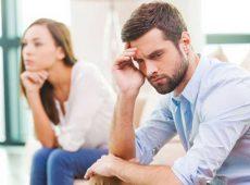 خانم ها دلیل سرد شدن همسرتان در رابطه جنسی را بیابید
