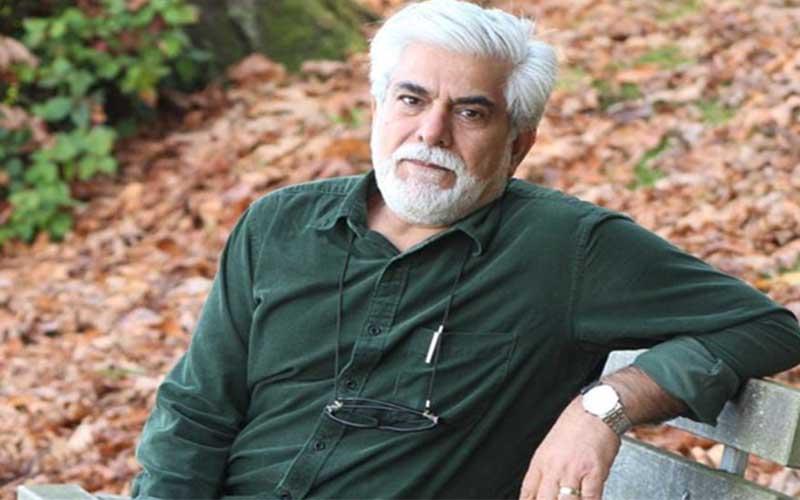 بیوگرافی حسین پاکدل بازیگر نقش سلمان صوفیان در سریال مانکن