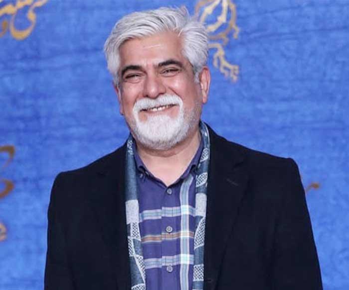 حسین پاکدل در جشنواره فجر