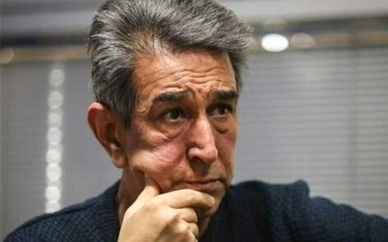 مجید اوجی تهیه کننده پیشکسوت درگذشت+ بیوگرافی مجید اوجی همسر فلورا سام