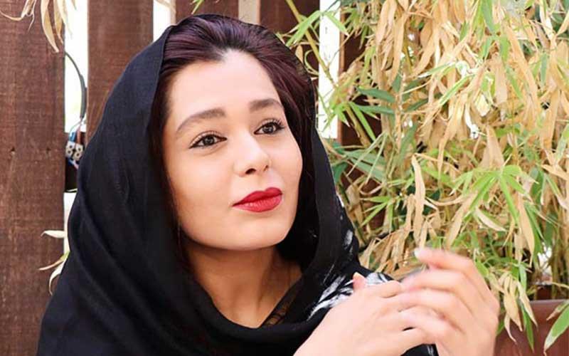 بیوگرافی سانیا سالاری بازیگر نقش ارغوان در سریال دلدادگان