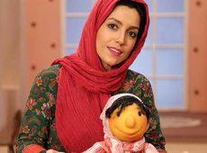 بیوگرافی شیما بخشنده بازیگر و عروسک گردان+ بازیگر نقش عاطفه در سریال ستایش ۱