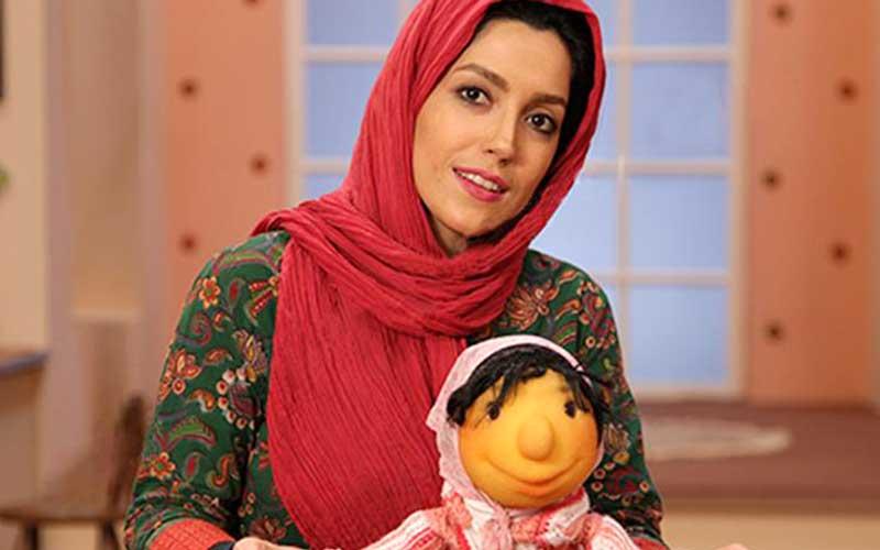 بیوگرافی شیما بخشنده بازیگر و عروسک گردان