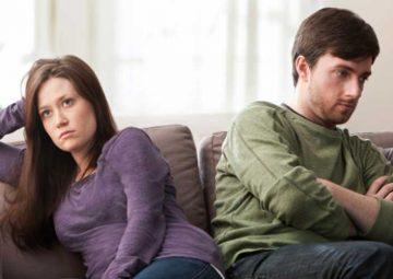 چرا من در تصمیم گیری شوهرم نقشی ندارم؟