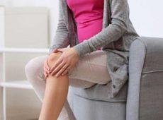 از بین بردن تیرگی زانو و آرنج در خانه