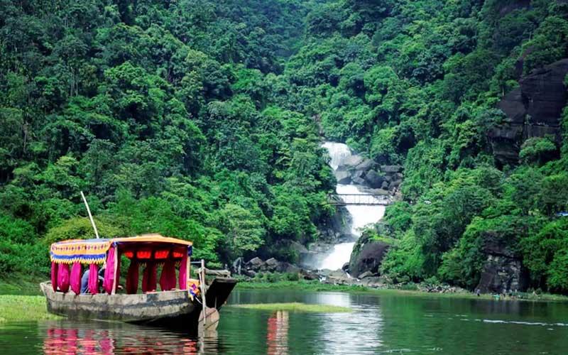 بنگلادش تنها کشور ۶ فصل جهان