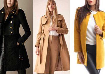 مدل جدید پالتو دخترانه و زنانه